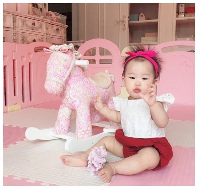 明星孩子的房间,米粒的温馨,刘烨儿子有特色,章子怡家的最奢华