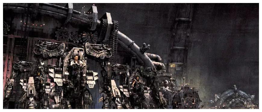 《黑客帝国3:矩阵革命》值得买票进电影院看的电影,你不会失望