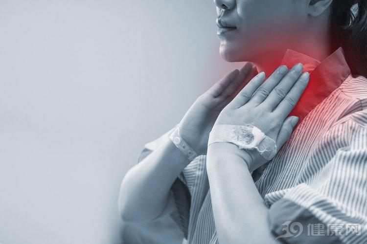 甲状腺癌不会无故找上门:3个危险因素,一个不沾的人很幸运
