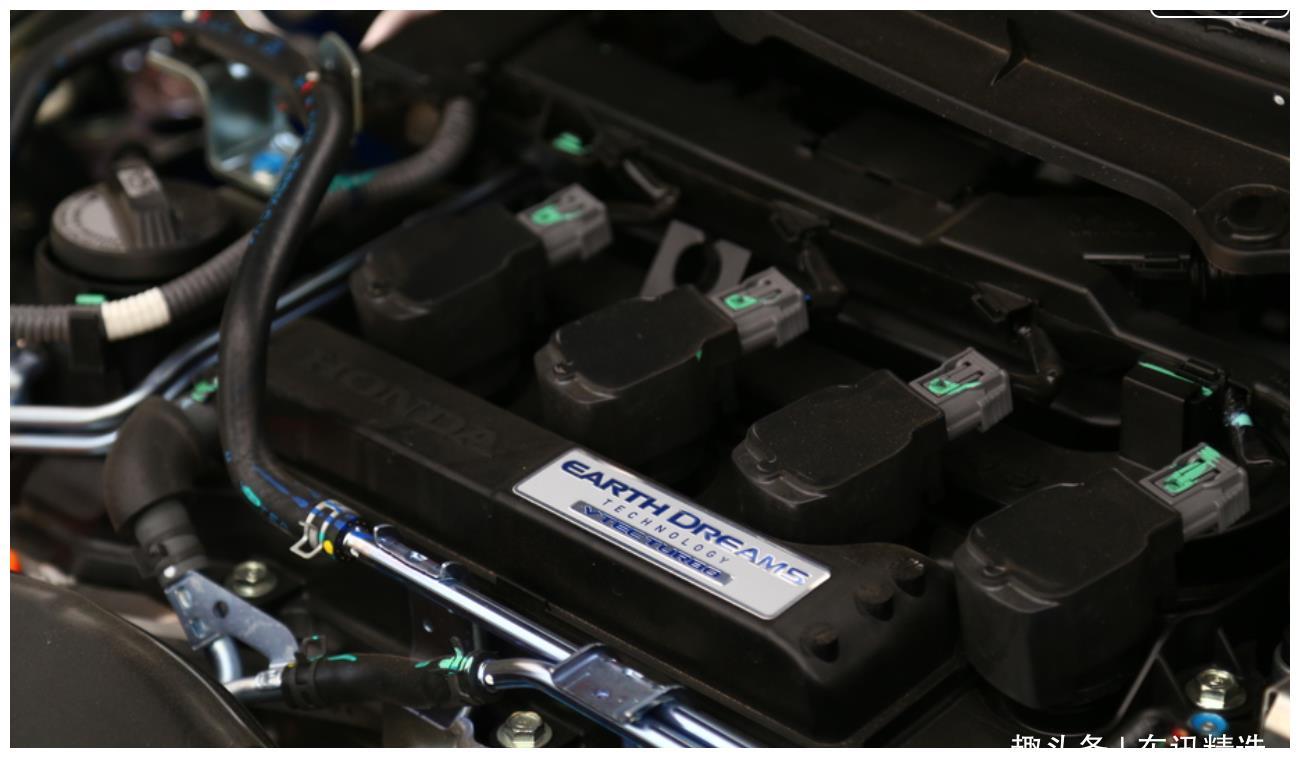 本田良心力作,思域同款1.5T引擎,后排放倒能当床,可惜没人