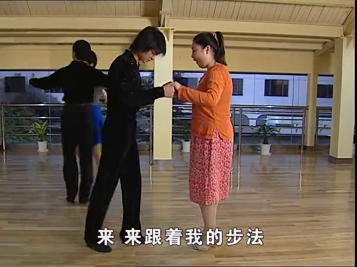 群英会:欣宜到检查身体,身体很好,很适合练跆拳道