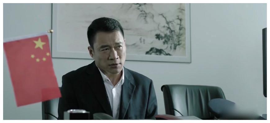 人民的名义难怪赵东来敢怼上级祁同伟, 你也不看看他背后是谁