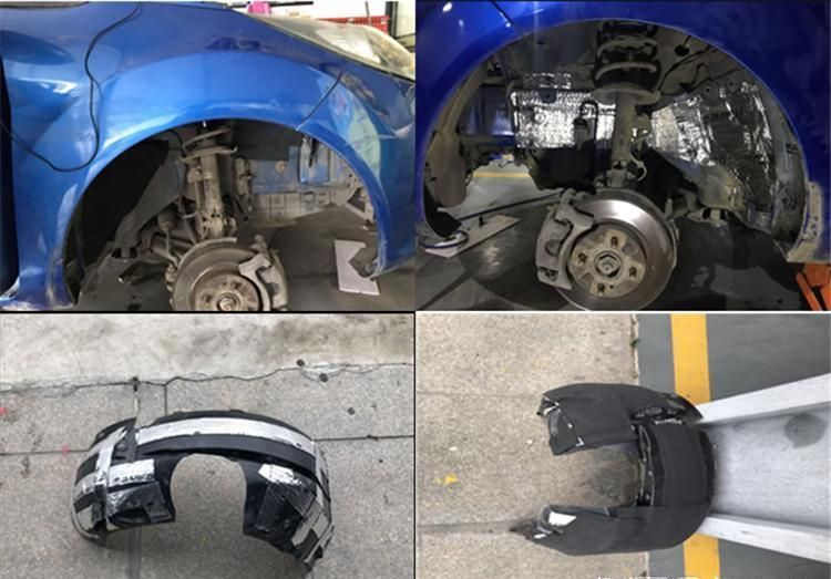 福特嘉年华车臭是怎么回事,除沥青麻烦吗,深圳哪里可以除沥青