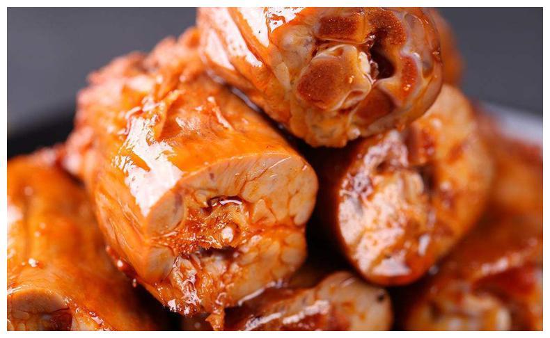 宝马美食:无论卤什么肉,4种肉不能多也不能少