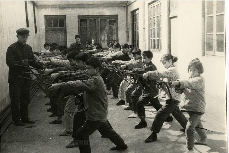 找回童年——八十年代的上海中小学生们都学什么
