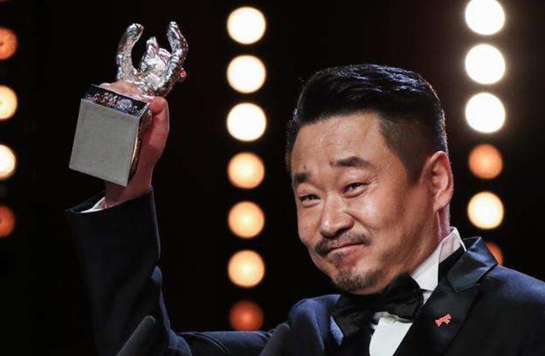 柏林电影节华人获奖,一男一女,两个最佳演员