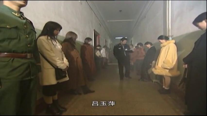黑洞:黄渤演警察,霸气审问女罪犯,不料对方竟是张惠妹!