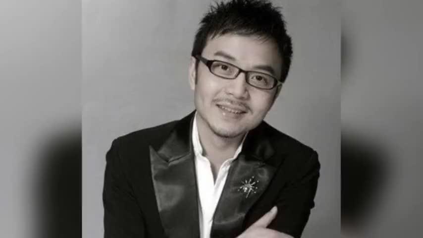 杨乐乐与大19岁前男友分手后与汪涵喜结连理结婚9年生活幸福