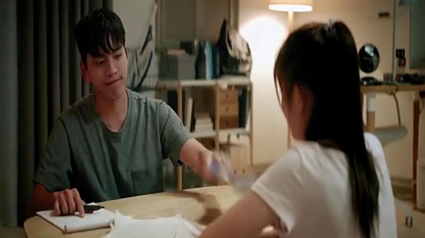 让直树教湘琴数学,真是太为难他了