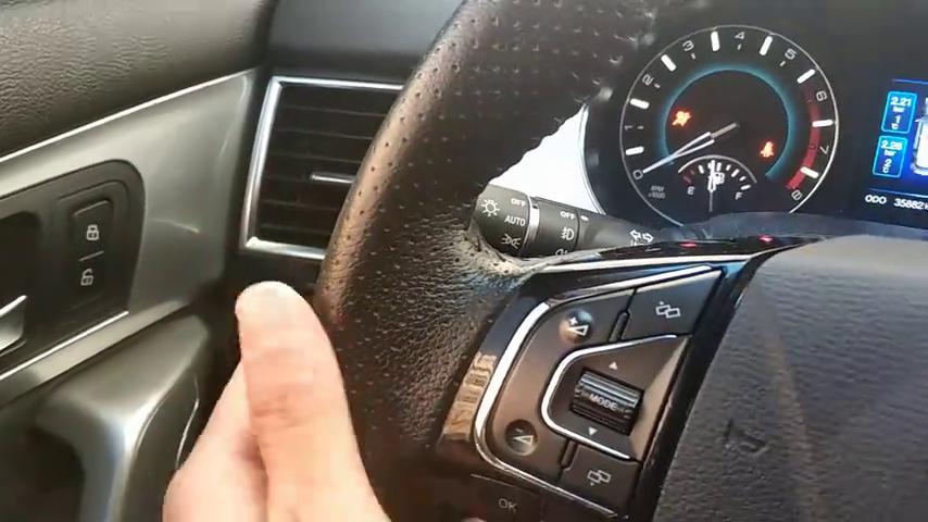 汽车基本安全配置,对行车安全有很大帮助,被很多新手忽略