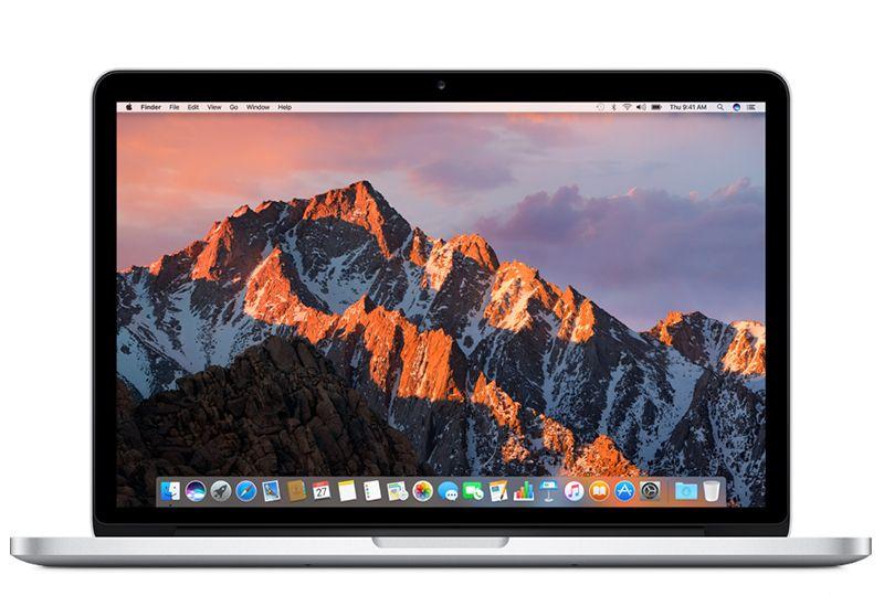 苹果MacBook Pro核心竞争力!外观让人欲罢不能!