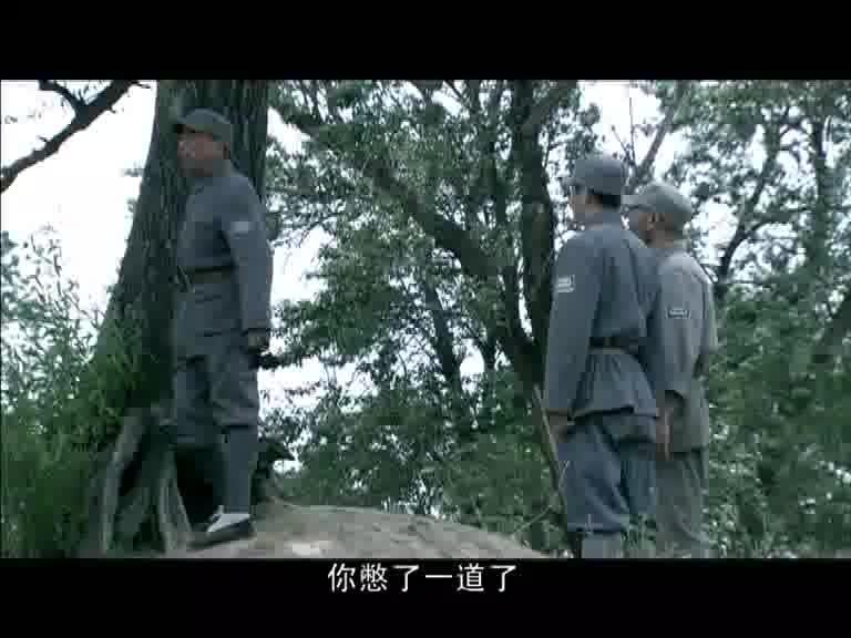 新四军司令员判断道宽已牺牲,但不相信道宽是自杀,断定玉堒说谎