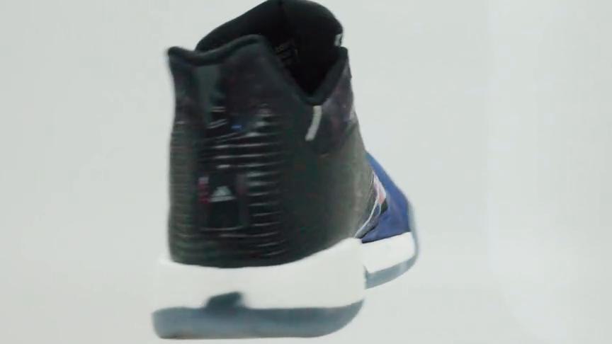 翻新的麦迪,穿上这双鞋在场上如虎添翼