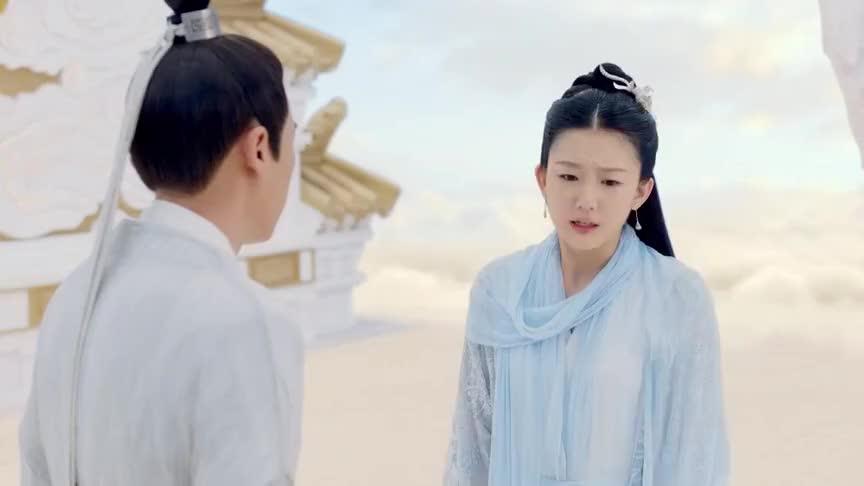 三生三世枕上书成玉对凤九也太好了吧这样的闺蜜谁不想要呢