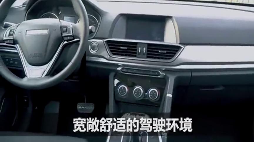 视频:哈弗推出线上购车,神车哈弗H6只需8.99万,你怎么看?