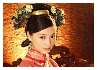 佟丽娅 杨幂 郭羡妮 吕一 同一部剧里,你最喜欢谁,谁更美