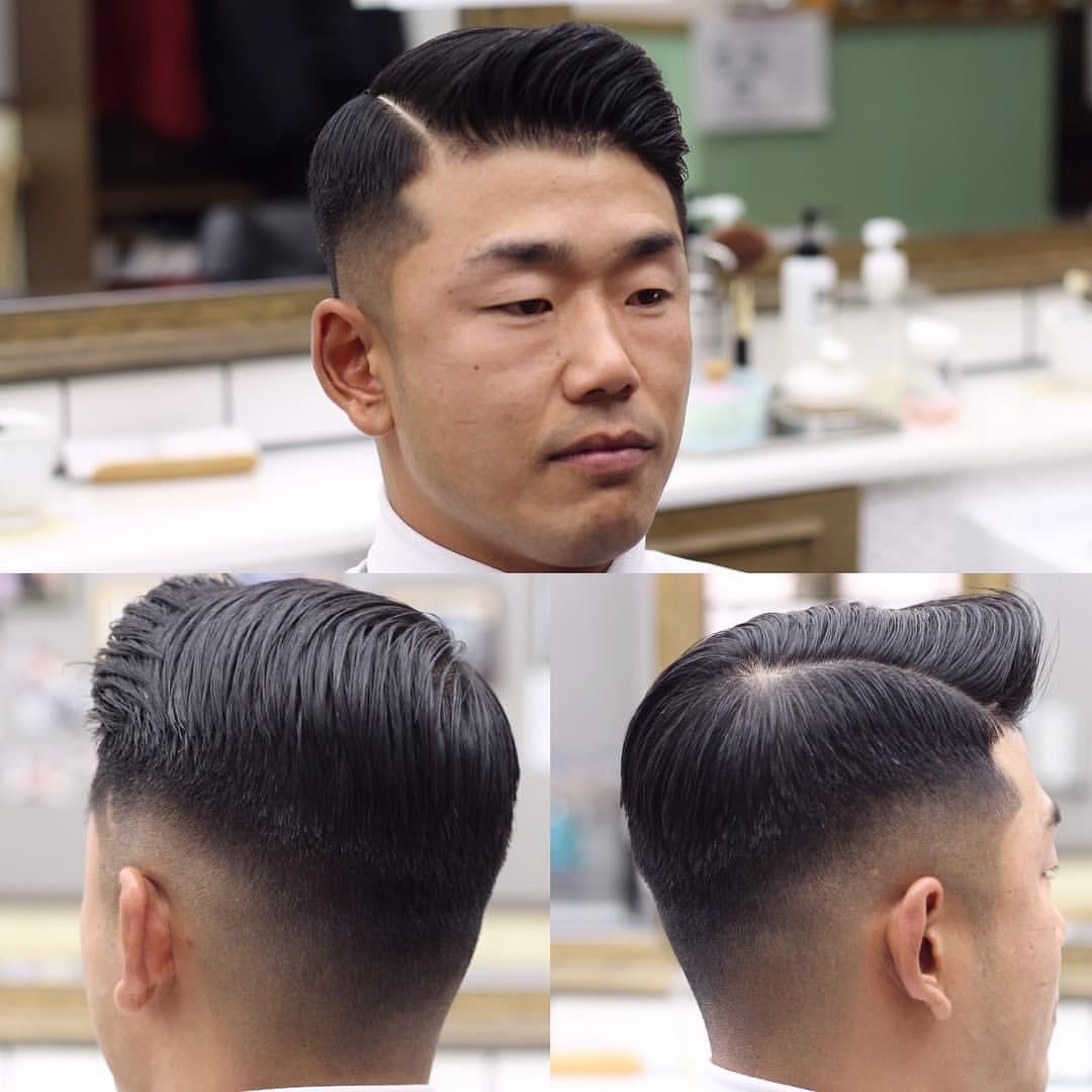 2019年,男生就流行这样的发型|发型|男生_新浪网