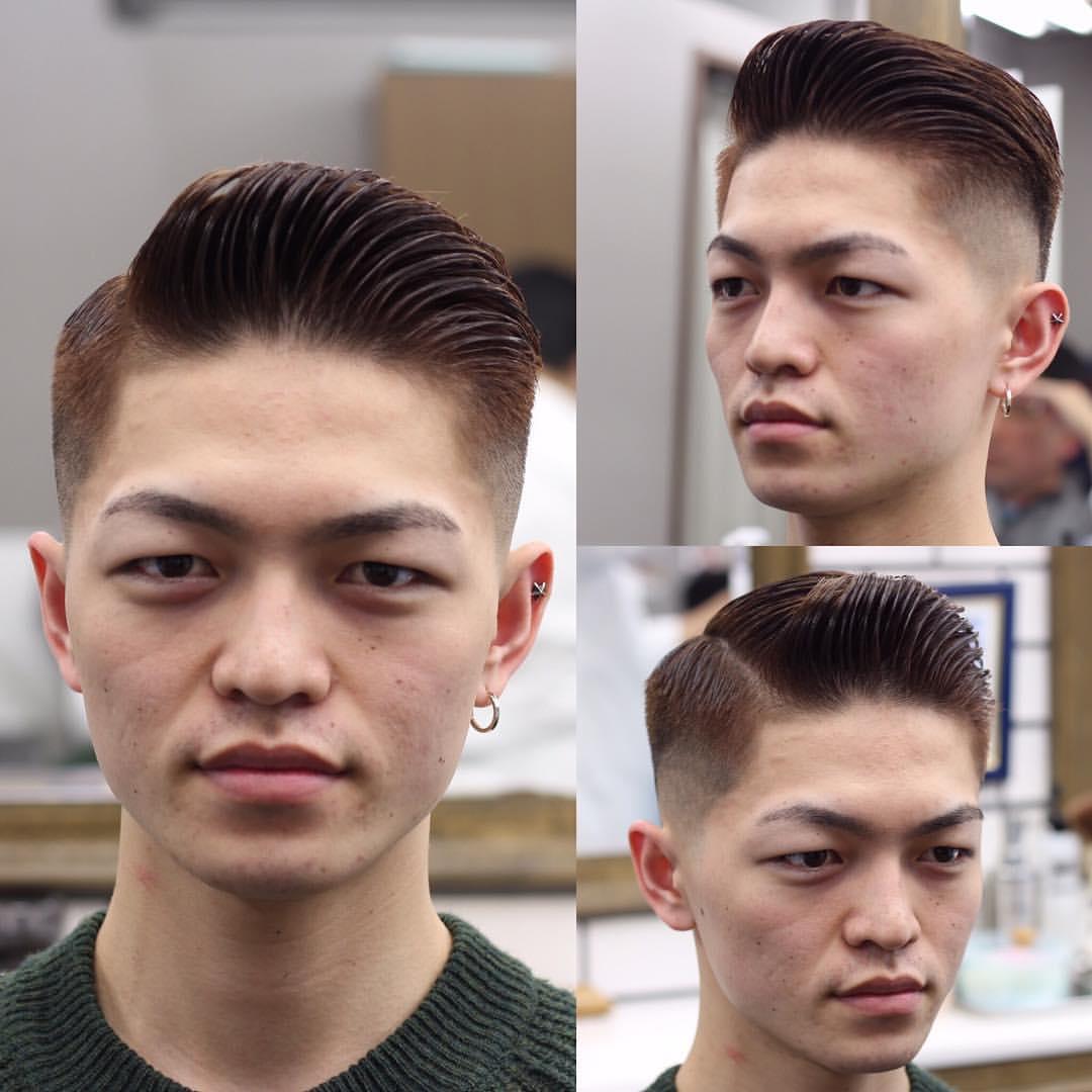 2019年,男生就流行这样的发型