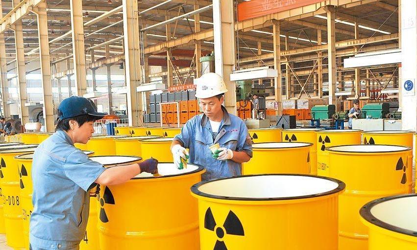 汽车采用核能源有望?中国核反应堆再传捷报,美媒:跨时代的突破