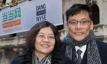 同性恋、梅毒、当小三当当网创始人李国庆俞渝夫妇凌晨互撕
