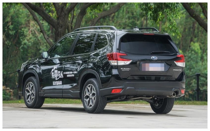 这款高颜值SUV,三款发动机配全时四驱,国六标准,不足22万