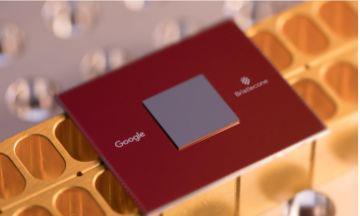 3分20秒实现超算1万年的计算 谷歌论文称实现量子霸权