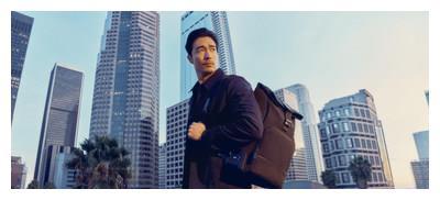 TUMI途明携手著名演员丹尼尔-亨利打造全球系列广告片 | 美通社