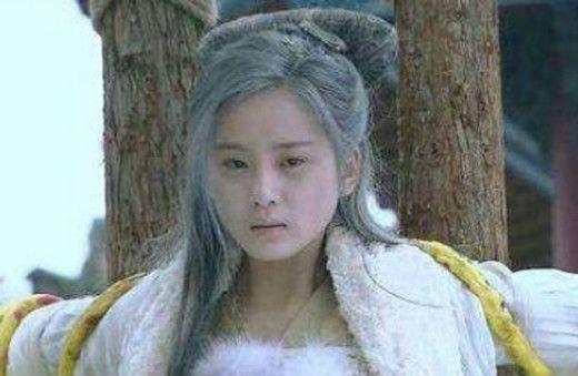 5位女星被绑时,赵丽颖刘亦菲最让人心疼,关晓彤是来搞笑的吗?