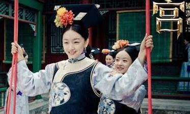 6年前的这部电影,认出陈晓和周冬雨,有谁找到了赵丽颖?