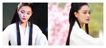 张馨予最惊艳的角色:不是妲己,不是莫愁女,不是马芳铃,而是她