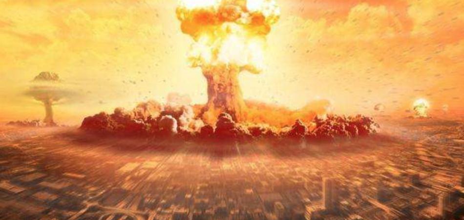 原子弹爆炸时,如迅速跳进下水道或河里,能保命不,下面有答案!