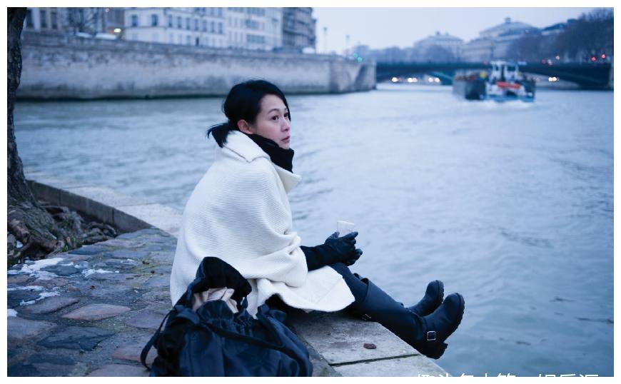 刘若英用18年终于忘记陈升,放掉过去,开始执导成为导演!