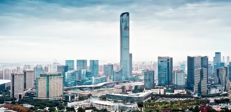 江苏最无奈的城市,GDP碾压成都南京,却不是副省级城市!