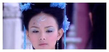 新《笑傲江湖》令狐冲师娘是《欢天喜地七仙女》六公主,你知道吗