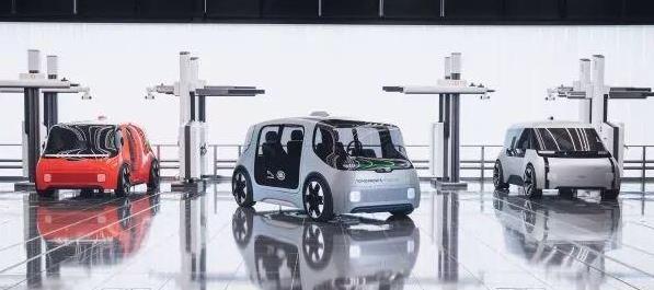 捷豹路虎推出全新概念车最早于2021年上路