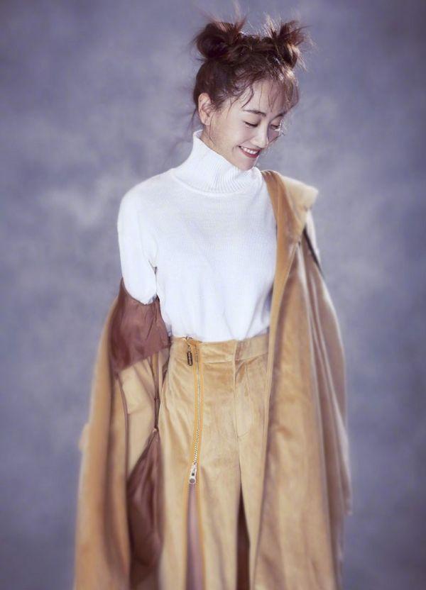 《美人制造》中的苏莲衣,玉洁冰清——杨蓉