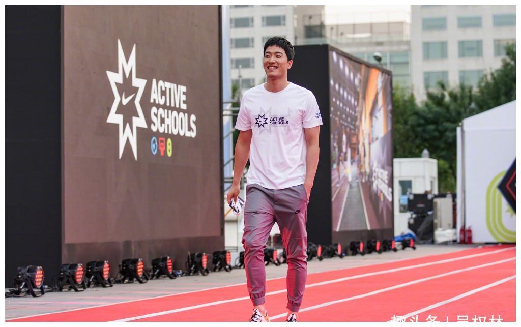 身价过亿的刘翔,与演员妻子离异后,迎娶前女友,婚后4年仍无孩