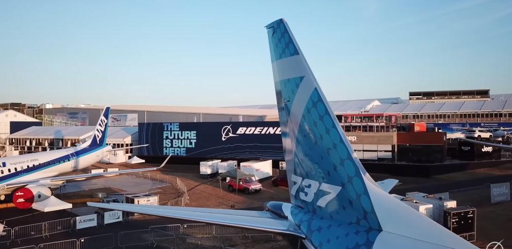 波音明年1月复飞?美国航空最新回应,3万亿中国市场也难保住了?