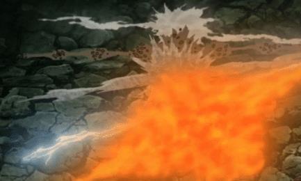 火影:五属性忍术中分列最强,鸣佐斑毫无疑问,水遁竟不是二代?