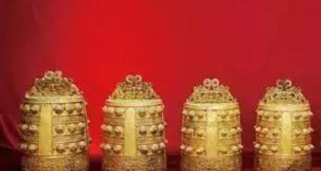 比肩故宫珍品的九大民间国宝,图7乾隆最爱的文房之宝