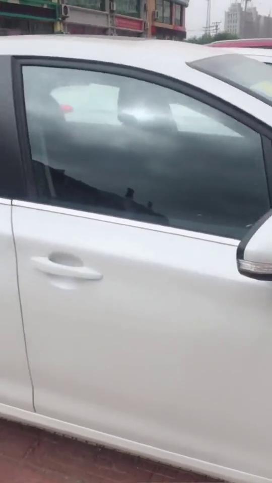 视频:高清实拍,东风雪铁龙C4世嘉,这车配置属实够用!