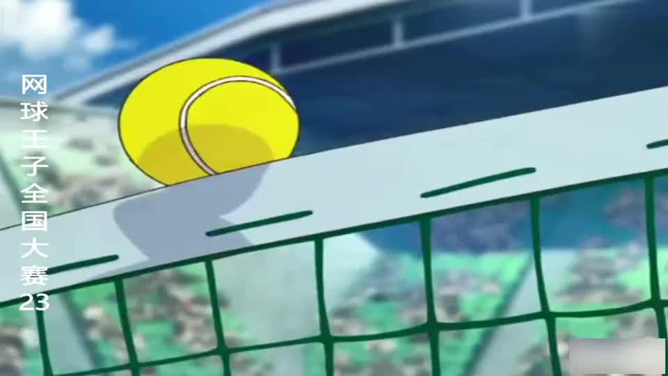 网球王子不二被称为天才的原因如此神技也就他能办到