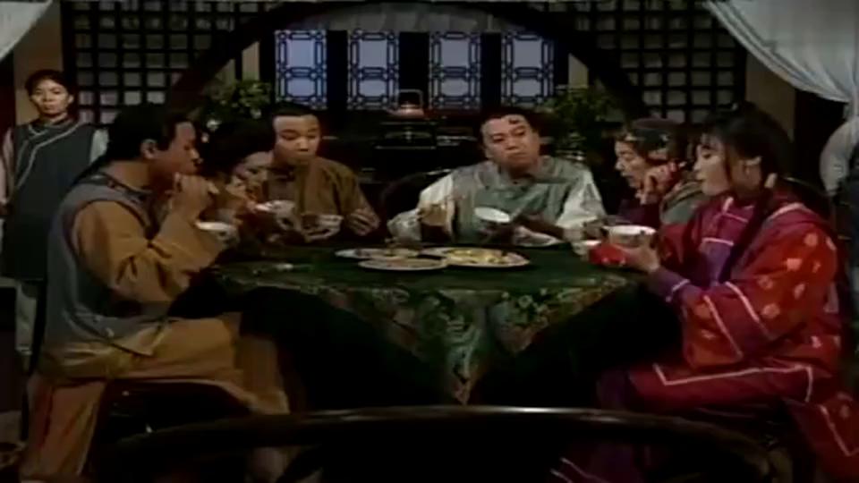 金玉满堂:万宝楼生意红火,戴东官乔装成老头去试菜