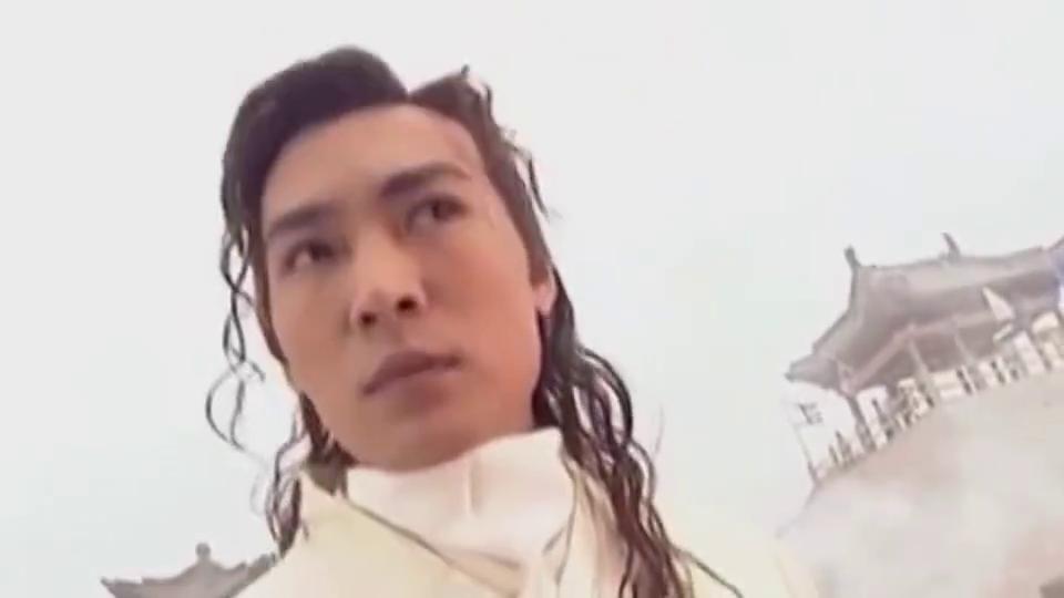 焦恩俊,那个惊艳了我们童年的男人,是你的男神吗?