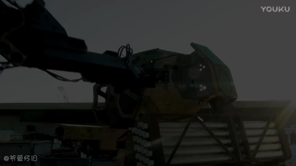 美国科技公司研发出巨星武装机器人MegaBot