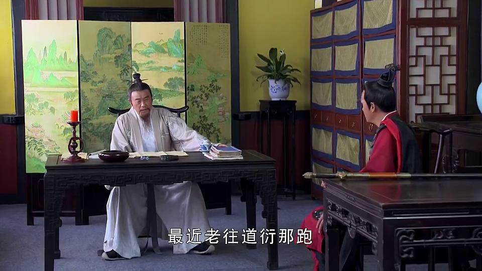 刘伯温掌控全局,敌人伎俩看似聪明,但早已被刘伯温看穿了