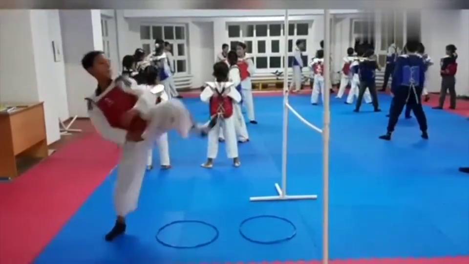 控腿、敏捷、技巧,这几个竞技训练方式借鉴一下