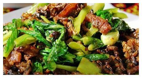 美食推荐:板栗红烧肉,豆豉鲮鱼油麦菜,清炒西葫芦的做法