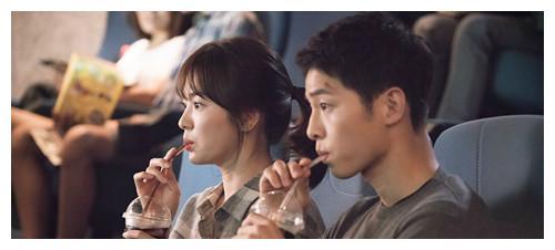 盘点韩剧中大众认为最般配的几对情侣,哪对更虐你的心!