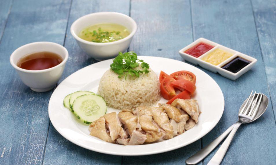 海南鸡饭非海南,确实来自这个东南亚国家